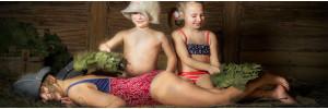 Семейный отдых с пользой для здоровья