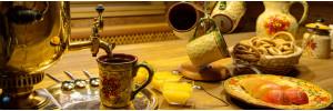 В бане – только чай из трав